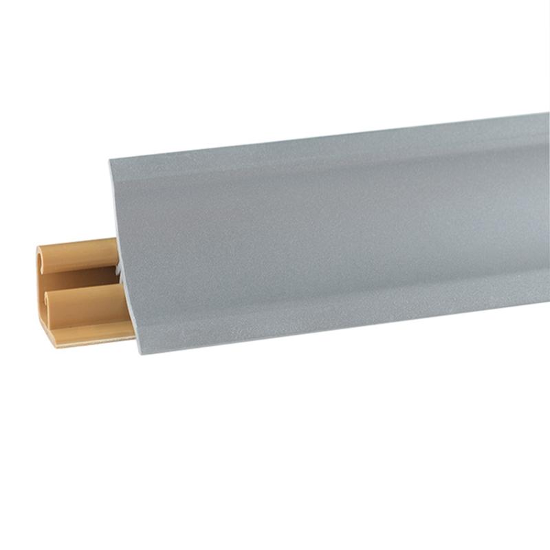 Aluminiu Argintat