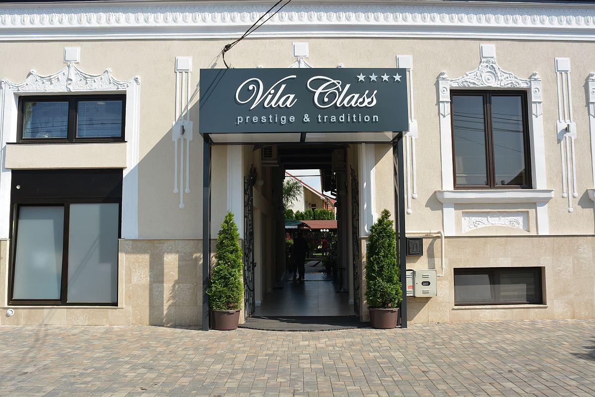 Vila Class - Satu Mare