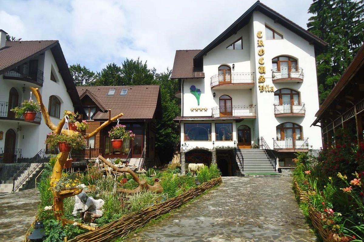 Hotel Crocus - Poiana Brasov