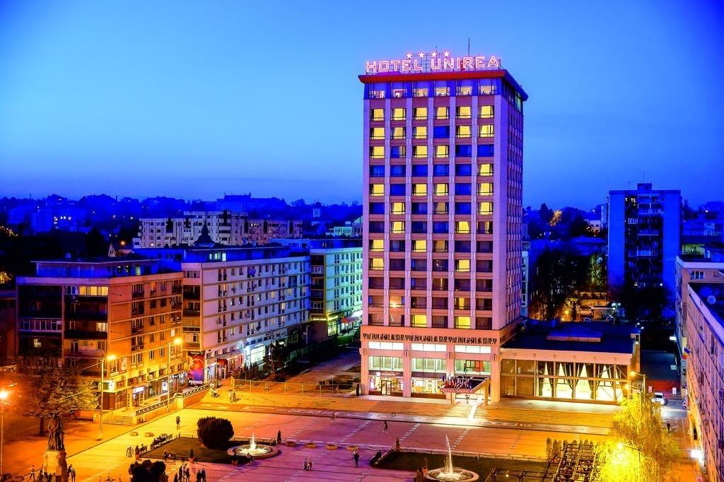 Hotel Unirea Iasi