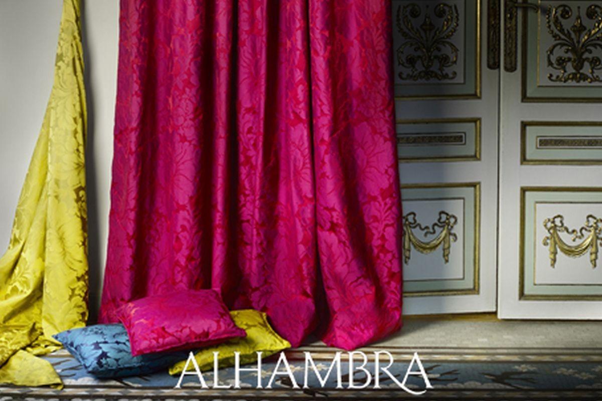 Draperie Alhambra Allure Samarcanda