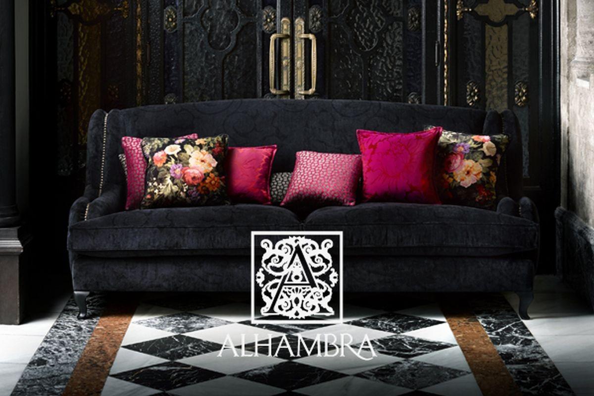 Draperie Alhambra Allure Egeo