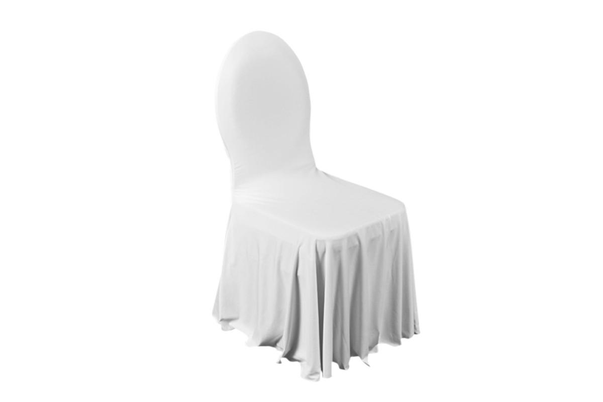 Husa de scaun Aphrodite strech uni