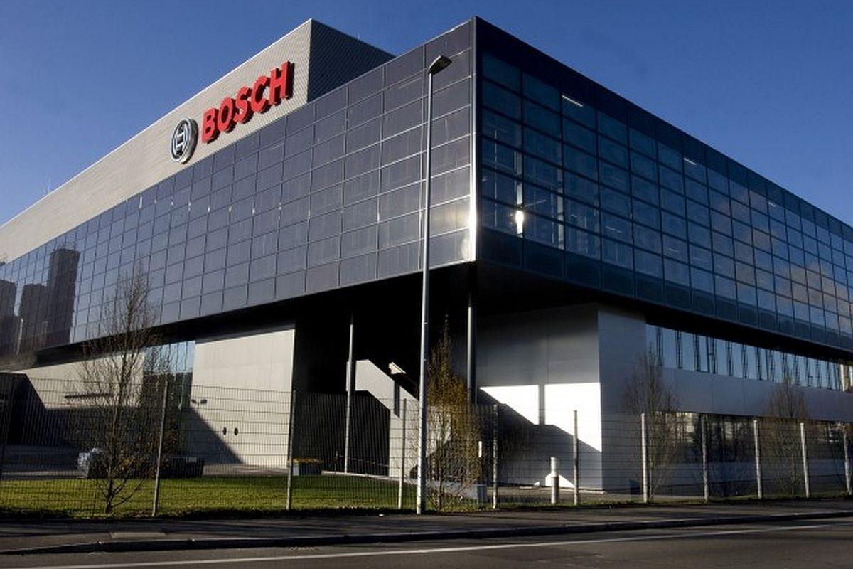 Bosch Cluj