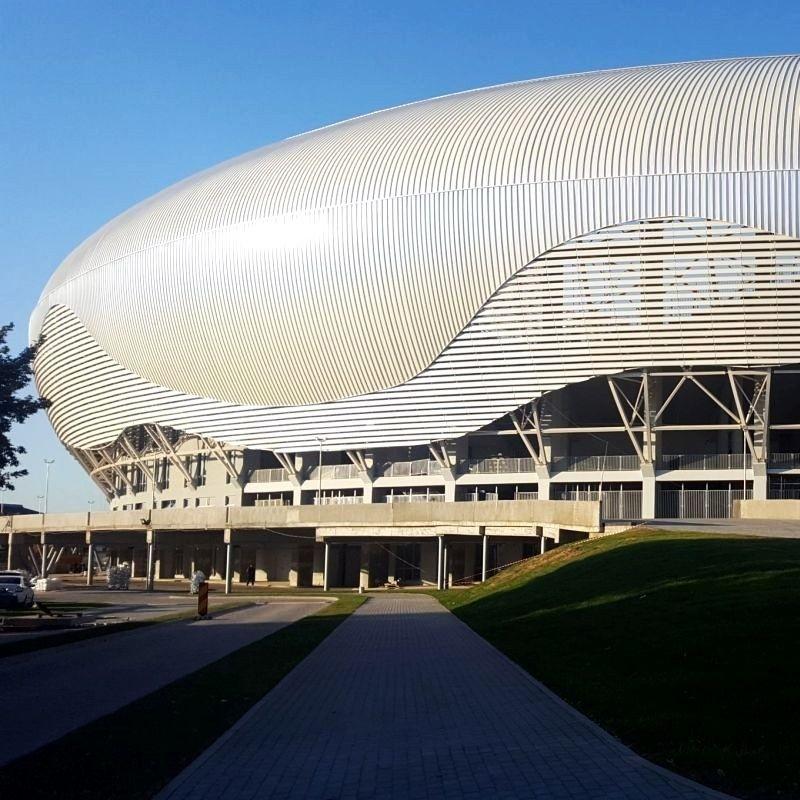 CON-A Stadion Craiova