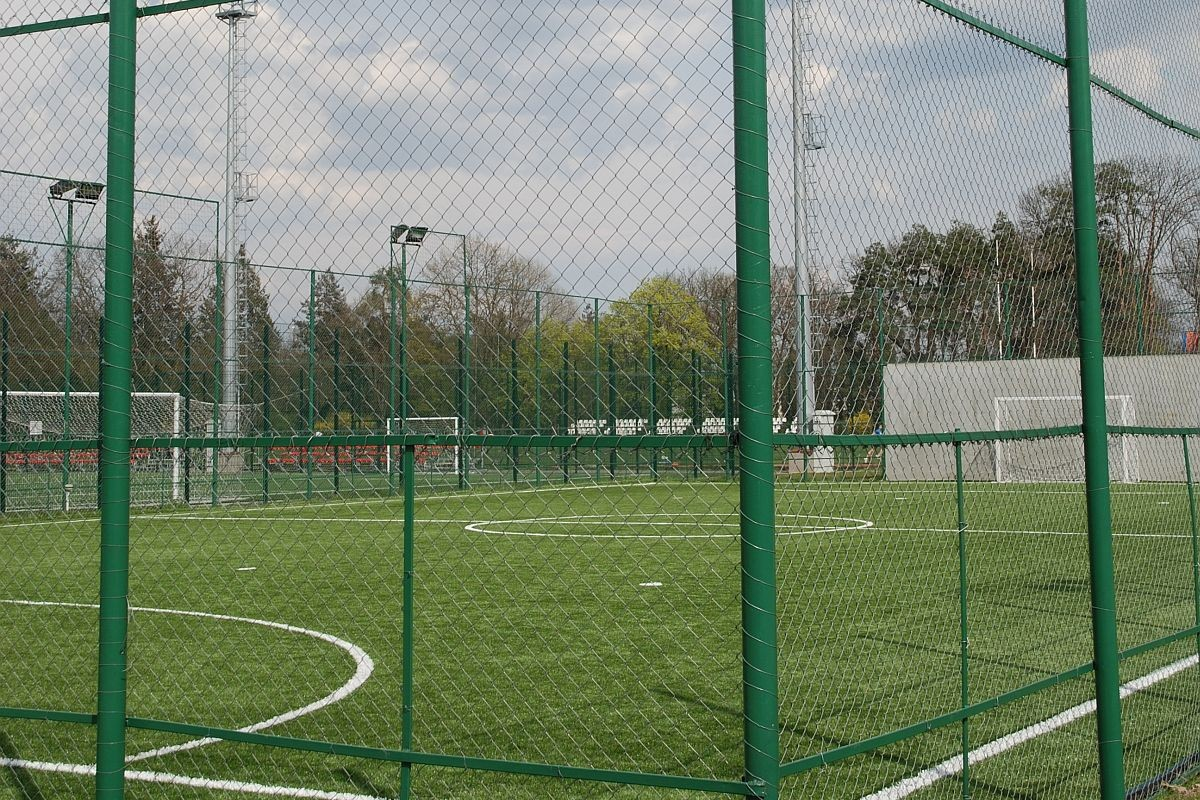Parc sportiv Iuliu Hateganu - Cluj- N