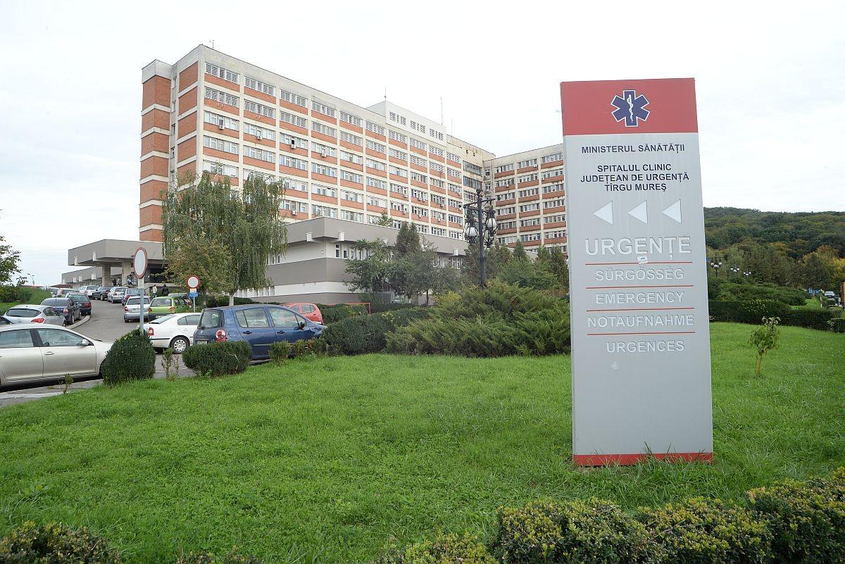 Spital Judetean Mures - Ambulatoriu
