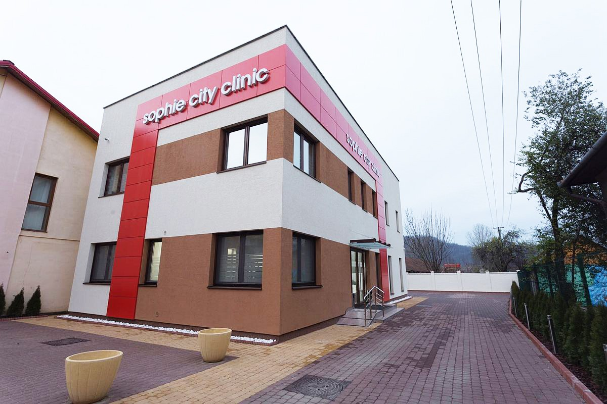 Sophie City Clinic