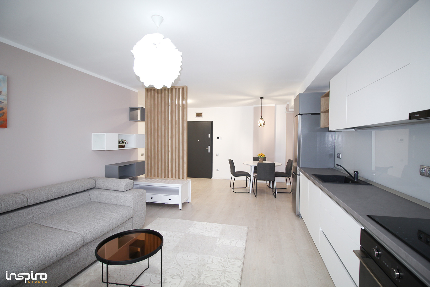 Apartament Scala Center
