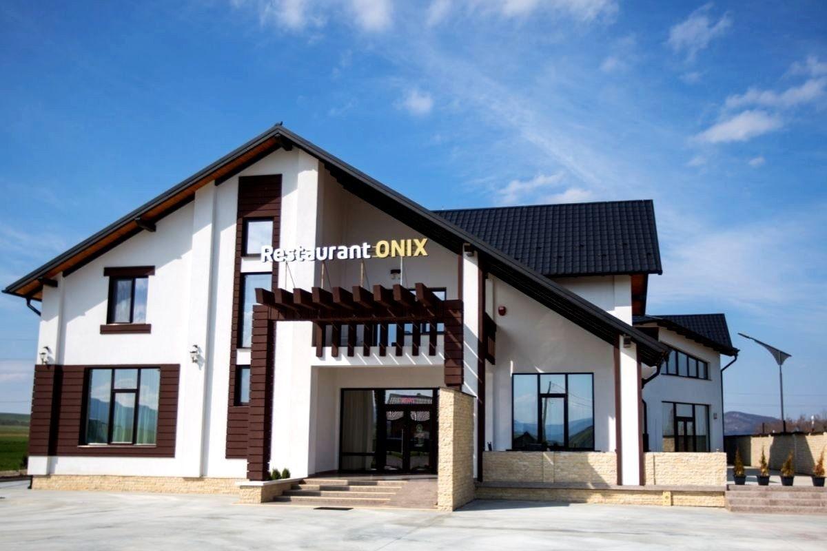 Restaurant Onix-Agapia