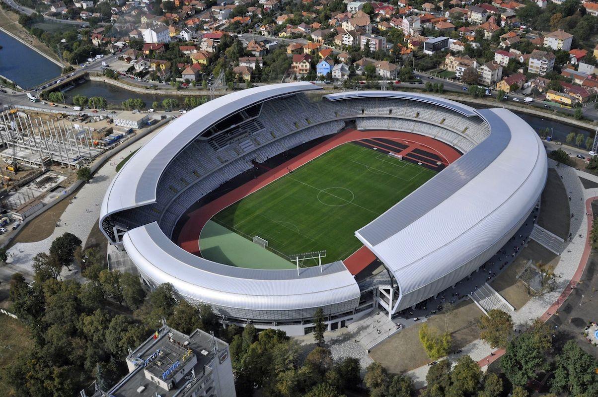 Stadionul Cluj Arena