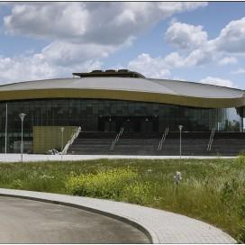 Arena Sportiva Sfantu Gheorghe