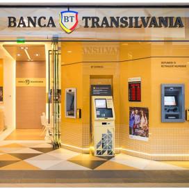 Banca Transilvania - agentii