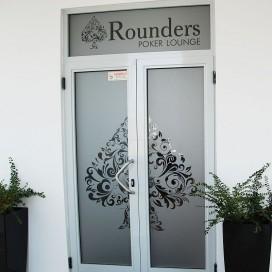 Casino Rounders Cluj- N