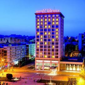 Hotel Unirea - Iasi