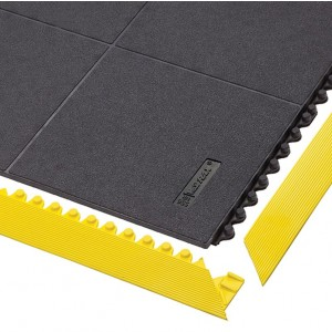 Pres industrial Cushion Ease Solid