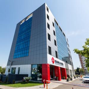 Cladire birouri Urban Building - Bacau