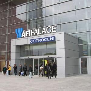 AFI Palace Cotroceni - Bucuresti