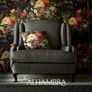 Draperie Alhambra Allure Makela