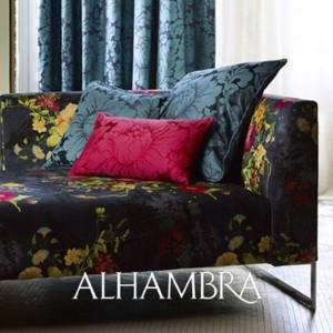 Draperie Alhambra Allure Sabatini