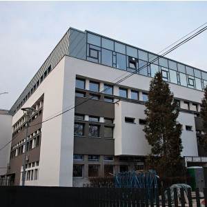 Spital Municipal Clujana - Cluj -N