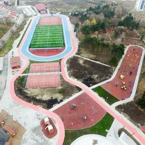 Baza sportiva Cluj - N