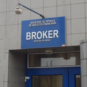 Birouri Sisif Brocker - Cluj -N