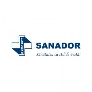 Centrul medical privat Sanador