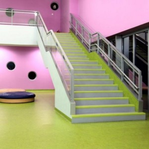 Covor PVC Tapiflex Stairs