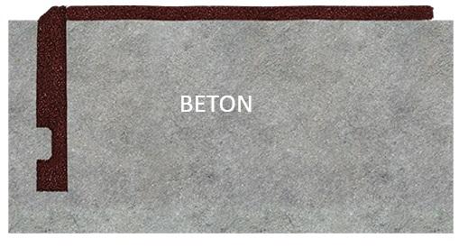 | beton