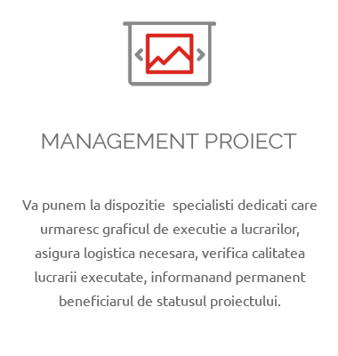management proiect