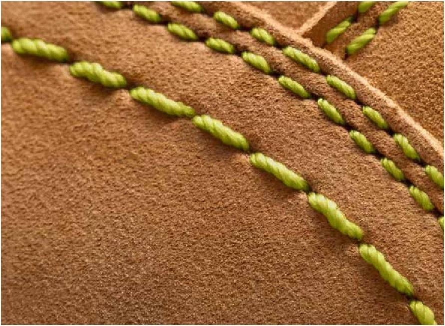 stitch by desso