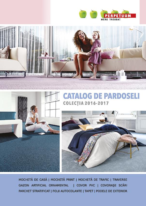 Catalog Pardoseli
