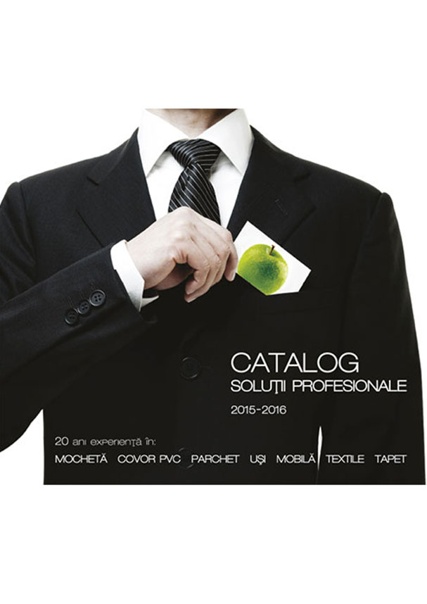 Catalog produse profesionale