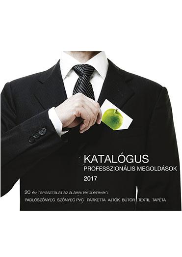 Katalogus 2017