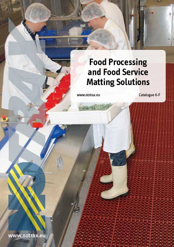 Presuri industria alimentara