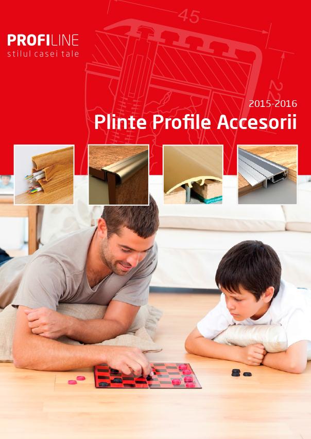 Catalog Profiline